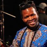 Kanazoe Rex Afrique Balafon