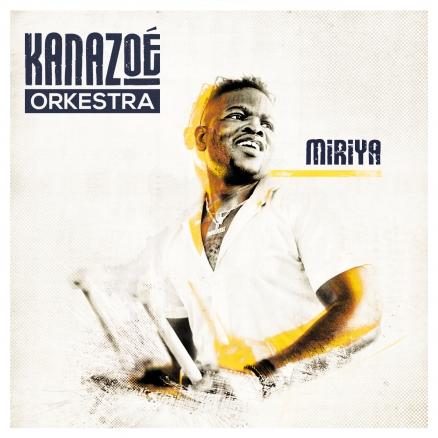 artwork Miriya Kanazoe orkestra