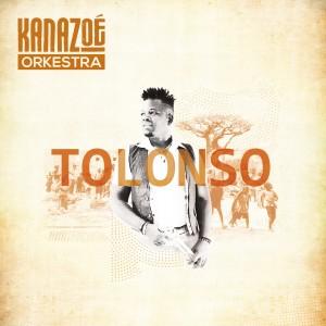 album Tolonzo Kanazoe Orkestra